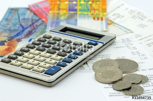 Leasing – Finanzierung – Kredit
