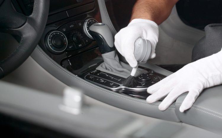 Fahrzeugaufbereitung 1