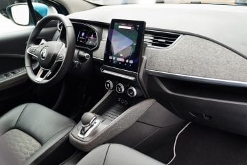 NEW Renault Zoe R135 - 100% Elektrisch... ab September 2019 bei uns erhältlich! - Auto Hermann 1