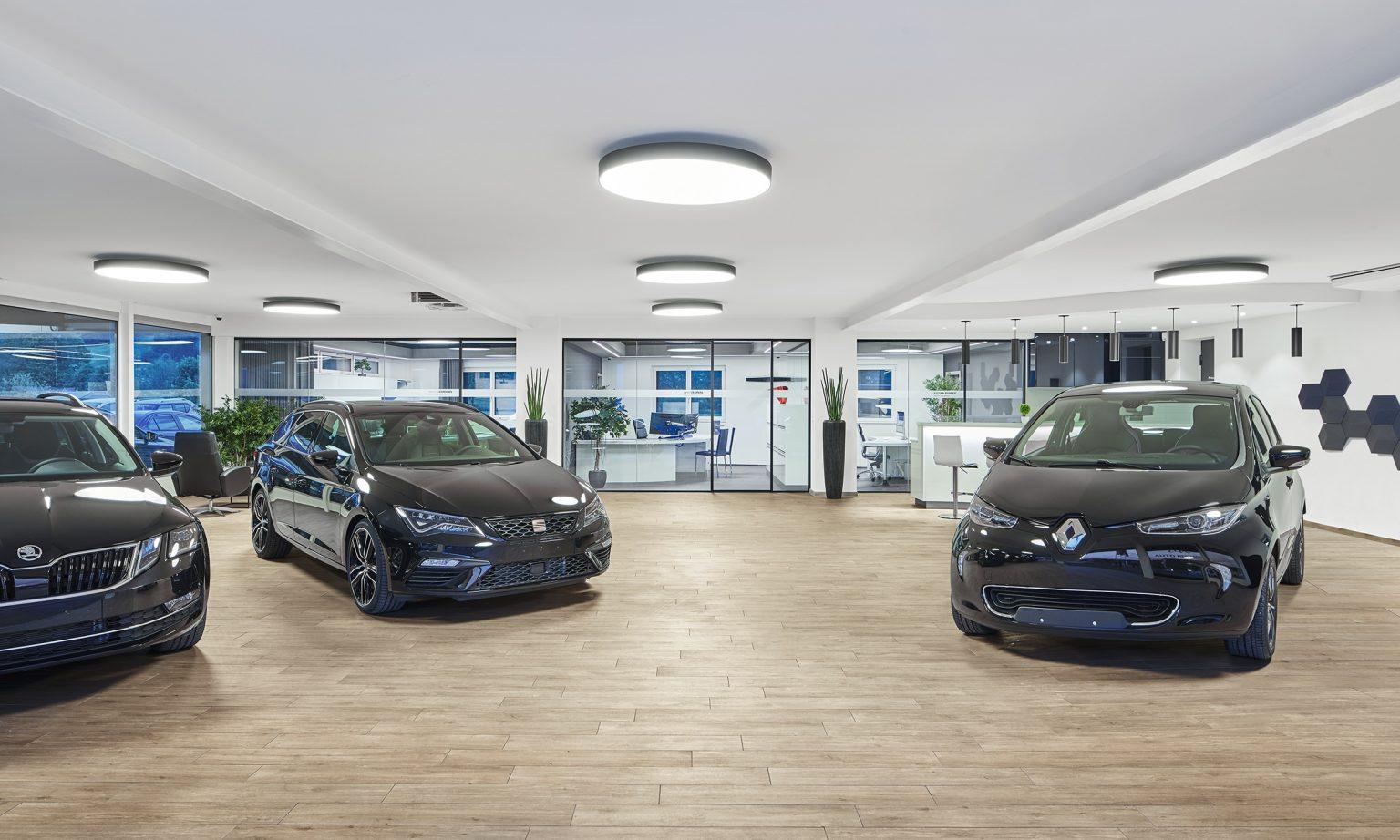 Unternehmen - Auto Hermann 3