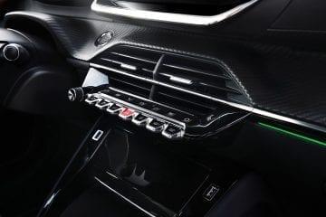 Peugeot e-208 - Auto Hermann AG 5
