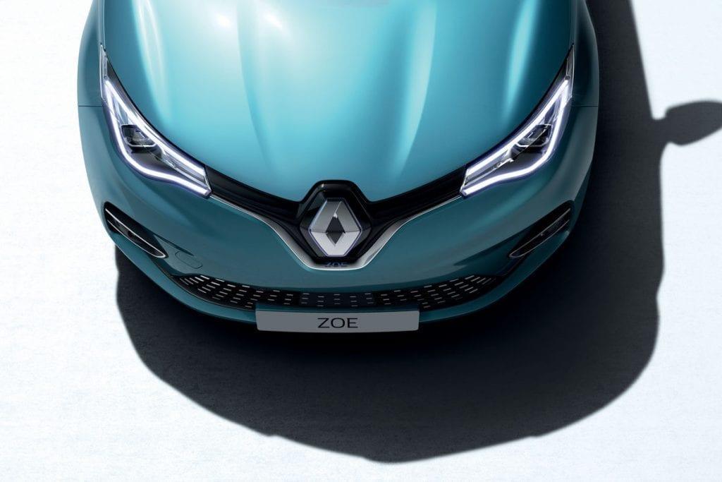 Renault ZOE - Auto Hermann AG 2