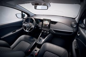 Renault ZOE - Auto Hermann AG 4