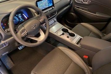 Elektro Mobilität 2.0 - der neue Hyundai KONA Elektro ist bei uns eingetroffen! - Auto Hermann AG 10
