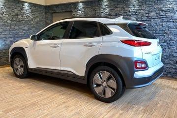 Elektro Mobilität 2.0 - der neue Hyundai KONA Elektro ist bei uns eingetroffen! - Auto Hermann AG 12