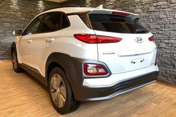 Elektro Mobilität 2.0 - der neue Hyundai KONA Elektro ist bei uns eingetroffen! - Auto Hermann AG 13