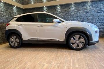 Elektro Mobilität 2.0 - der neue Hyundai KONA Elektro ist bei uns eingetroffen! - Auto Hermann AG 2