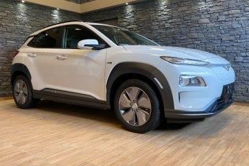 Elektro Mobilität 2.0 - der neue Hyundai KONA Elektro ist bei uns eingetroffen! - Auto Hermann AG