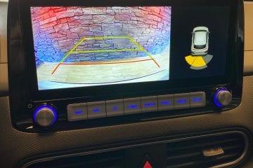 Elektro Mobilität 2.0 - der neue Hyundai KONA Elektro ist bei uns eingetroffen! - Auto Hermann AG 3