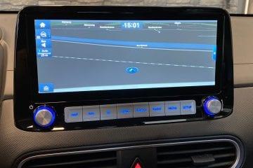 Elektro Mobilität 2.0 - der neue Hyundai KONA Elektro ist bei uns eingetroffen! - Auto Hermann AG 7
