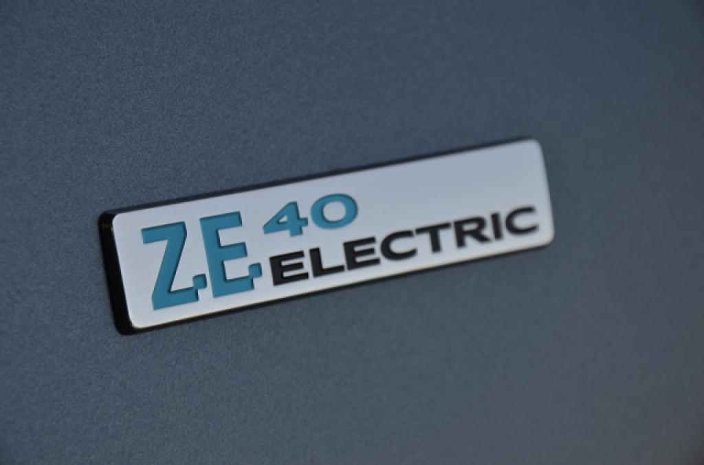 RENAULT Zoe BOSE R110 Z.E.40 (41kWh Batterie)