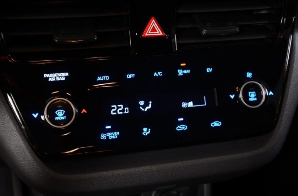 HYUNDAI Ioniq Elektro Premium Plus